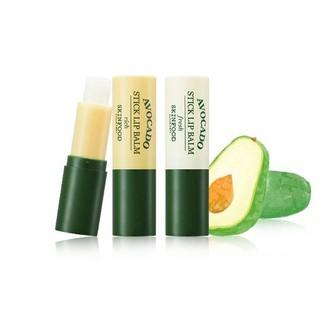 [Chuẩn Hàn Quốc] Son Dưỡng Bơ dạng thỏi Môi Skinfood Avocado Stick Lip Balm thumbnail
