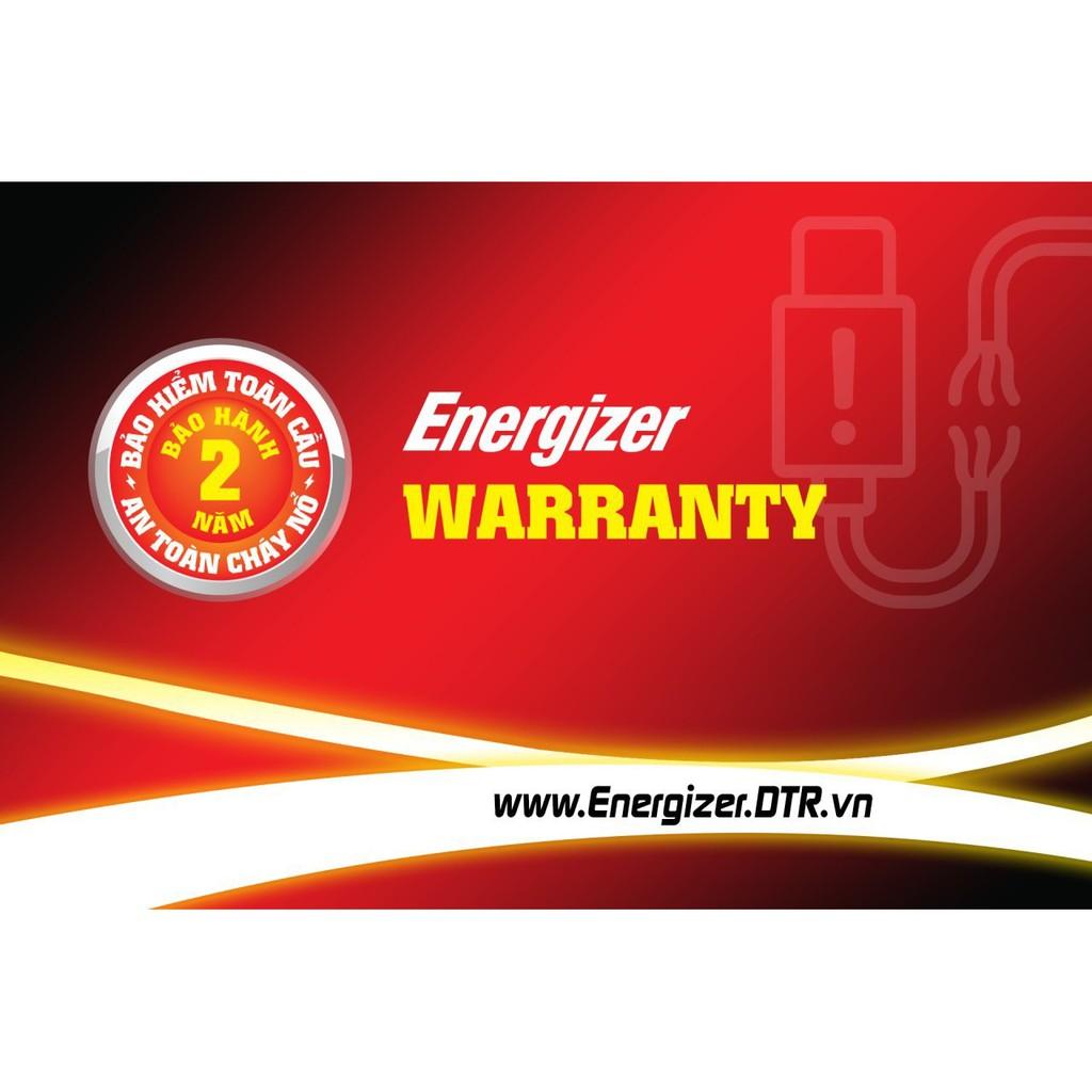 Pin sạc dự phòng Energizer UE10030MP 10000mAh