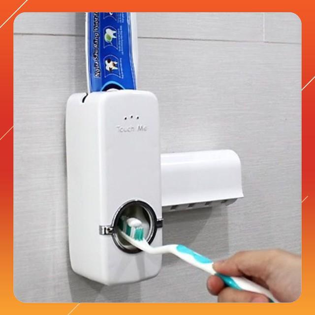 Dụng Cụ Nặn Kem, Nhả Kem Đánh Răng Tự Động Nhỏ Gọn | TẠI HÀ NỘI