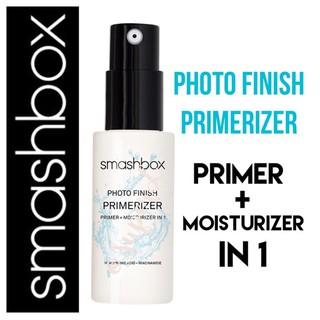 KEM LÓT DƯỠNG ẨM SMASHBOX PHOTO FINISH PRIMERIZER 15ML thumbnail