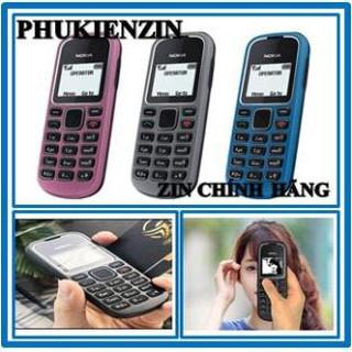 điện thoại nokia ĐIỆN THOẠI NOKIA 1280 MAN ZIN, MÀN ZIN [NÓI KO VỚI HÀNG TÀU] BH 12T
