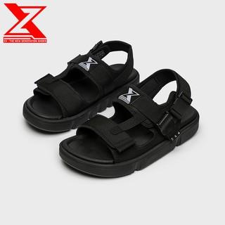 Giày Sandal Nam ZX MS_2203 ⚡COOL HOT⚡FREESHIP⚡Đế bánh mỳ Streetstyle