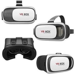 Kính thực tế ảo VR Box xem phim trên điện thoại mã KMZ53