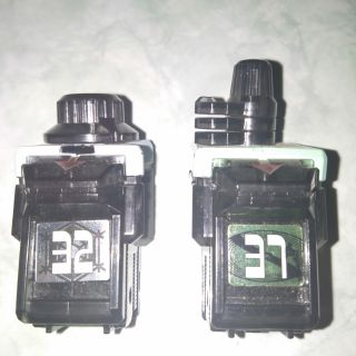 DX Kamen rider Fourze Switch 32 và 37
