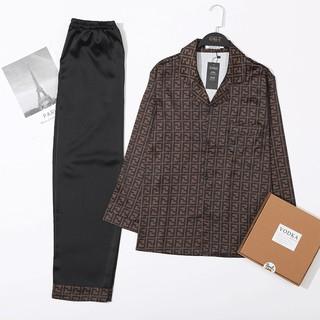 [BIG SALE] Pijama lụa satin cao cấp mát mịn thấm hút cực tốt