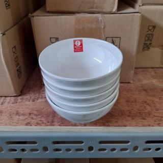 Combo 05 chén cơm nhựa Melamine