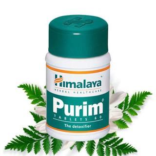 [BEST SELLER]Himalaya Purim thanh lọc Detox toàn bộ cơ thể - [CÓ SẴN] thumbnail