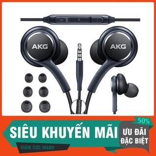 Tai nghe AKG SamSung S10+ (Bass Êm – Âm Thanh Trong) – Bảo Hành 3 Tháng