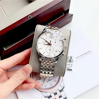 Đồng hồ nam  Tis.sot T-Classic Tradition Demi T063.617.22.037.00 ( T0636172203700) dành cho Nam.
