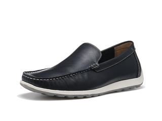 ECCO 660404 Giày nam kinh doanh trang trọng giày da giày thường giày thể thao AZ0667 thumbnail