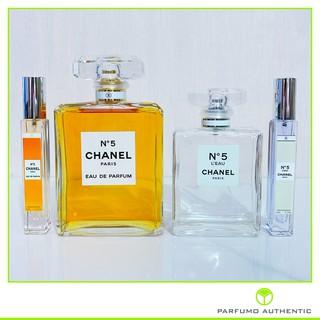 [Cam Kết Chính Hãng] Nước hoa Chanel N5 edp và L'eau
