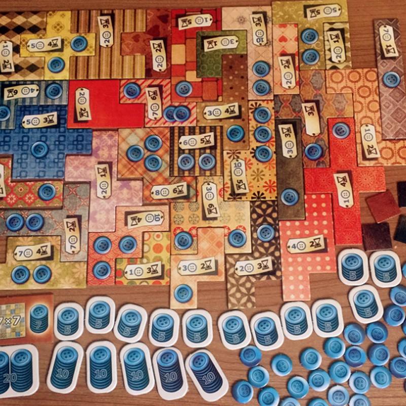 Bộ Trò Chơi Board Game Chiến Thuật Vui Nhộn