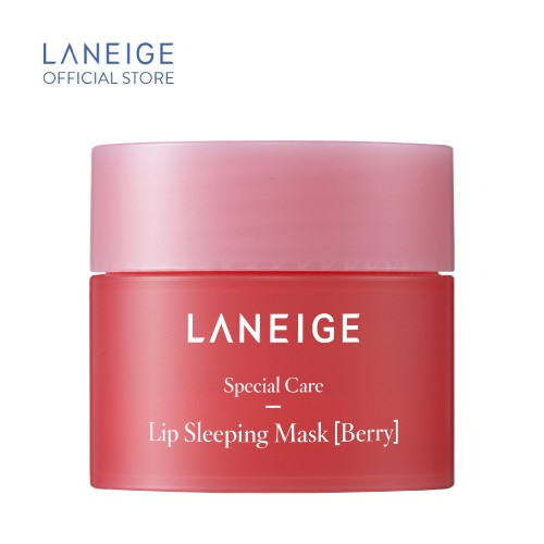 Mặt nạ ngủ cho môi Laneige Lip Sleeping Mask Berry...