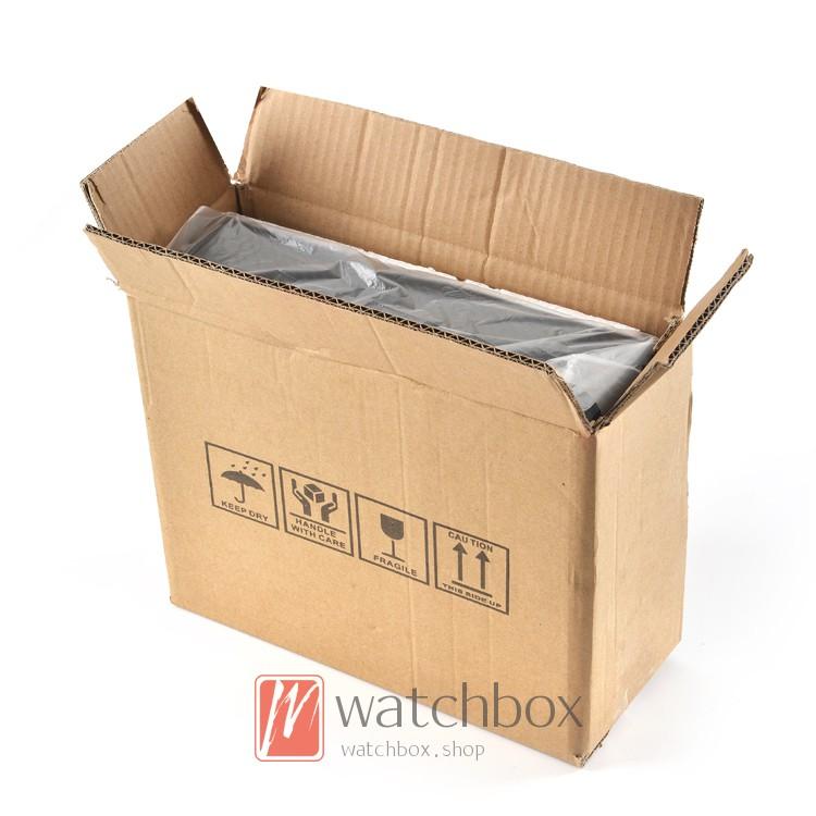 10 grid watch box jewelry box storage box display box with lock