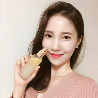 [ 100ml] Xịt khoáng serum d Alba tinh chất bơ và vàng 24k KOREA