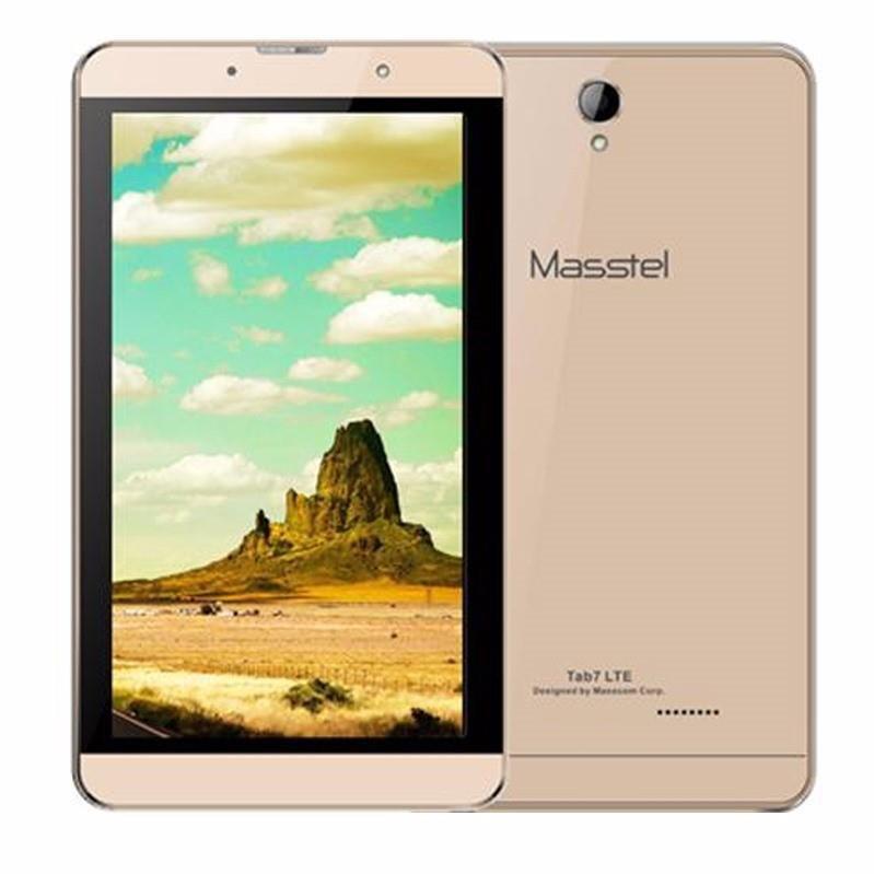 Máy Tính Bảng Masstel Tab 7 LTE 4G – Hàng Chính Hãng bảo hành 1 năm