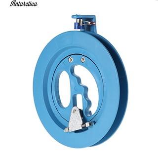 ♥♥♥Outdoor Twisted Str Line Grip Wheel Winder