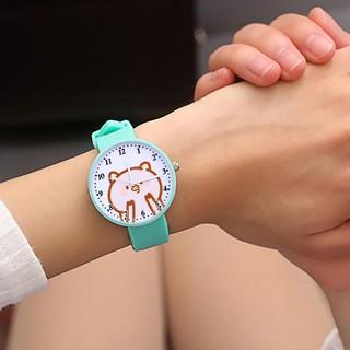 12 mẫu đồng hồ kim nữ phong cách thời trang Giá Buôn sỉ