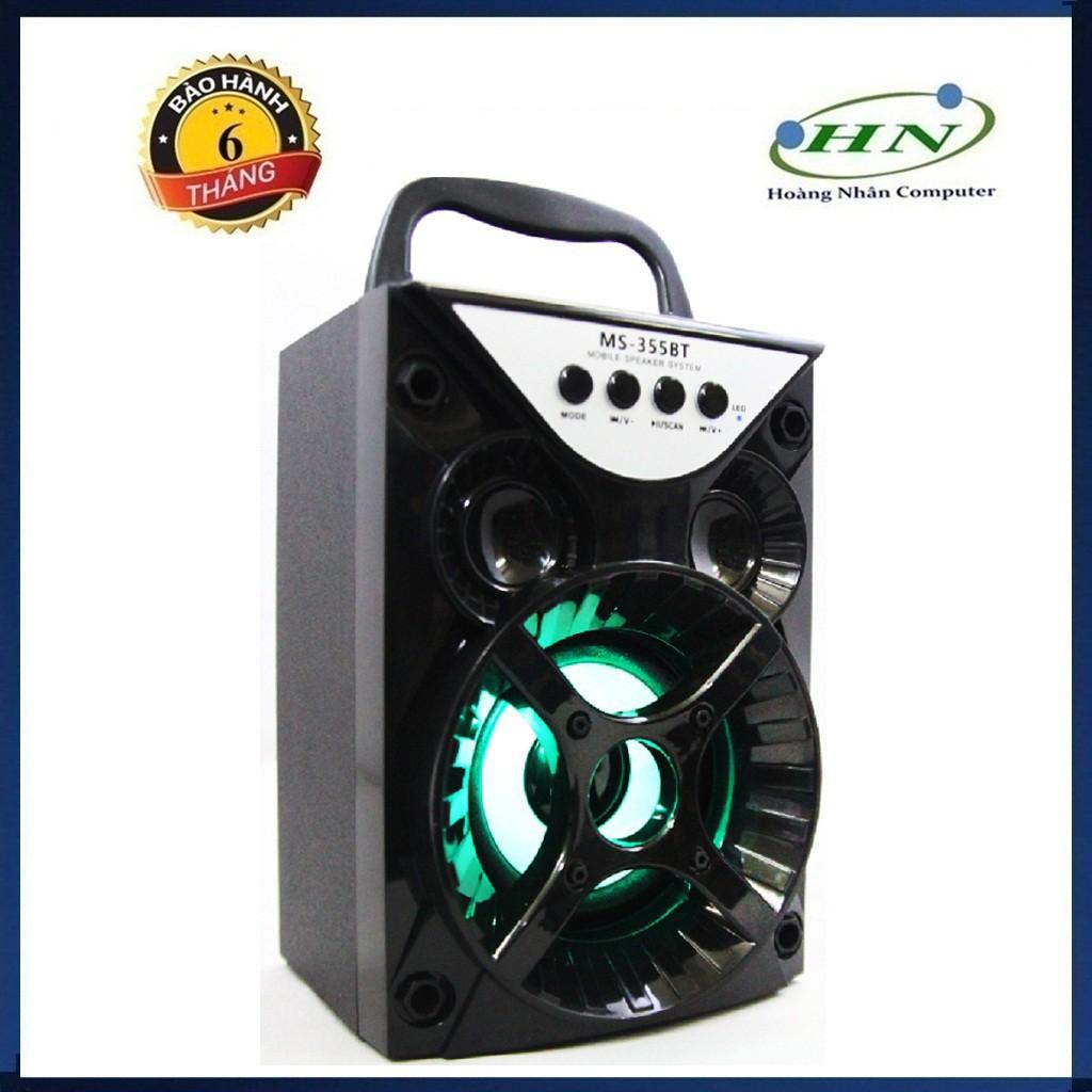 Loa Bluetooth MSBT Xách Tay Âm Thanh To Hay Chuẩn