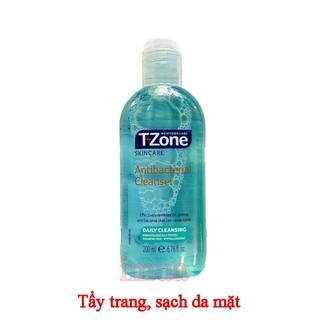 Tonner sạch và diệt khuẩn cho da dầu mụn T-Zone thumbnail
