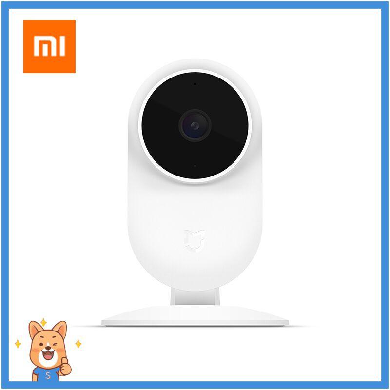 Camera giám sát thông minh XIAOMI Mijia SXJ02ZM 1080P FHD xoay 360 độ kèm phụ kiện - 15437990 , 1603955108 , 322_1603955108 , 1080000 , Camera-giam-sat-thong-minh-XIAOMI-Mijia-SXJ02ZM-1080P-FHD-xoay-360-do-kem-phu-kien-322_1603955108 , shopee.vn , Camera giám sát thông minh XIAOMI Mijia SXJ02ZM 1080P FHD xoay 360 độ kèm phụ kiện