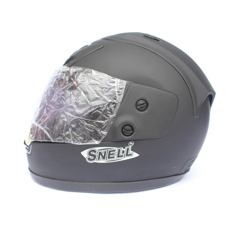 Mũ bảo hiểm có cằm Snell Thái Lan đen nhám + đen bóngp - 3375002 , 653985863 , 322_653985863 , 760000 , Mu-bao-hiem-co-cam-Snell-Thai-Lan-den-nham-den-bongp-322_653985863 , shopee.vn , Mũ bảo hiểm có cằm Snell Thái Lan đen nhám + đen bóngp