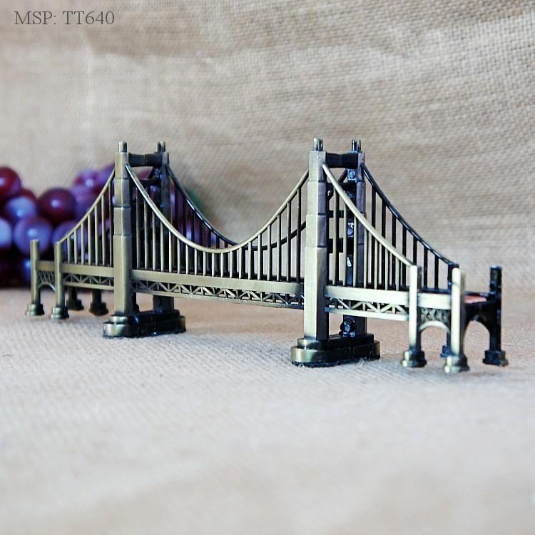 Cầu Golden Gate (2 size)