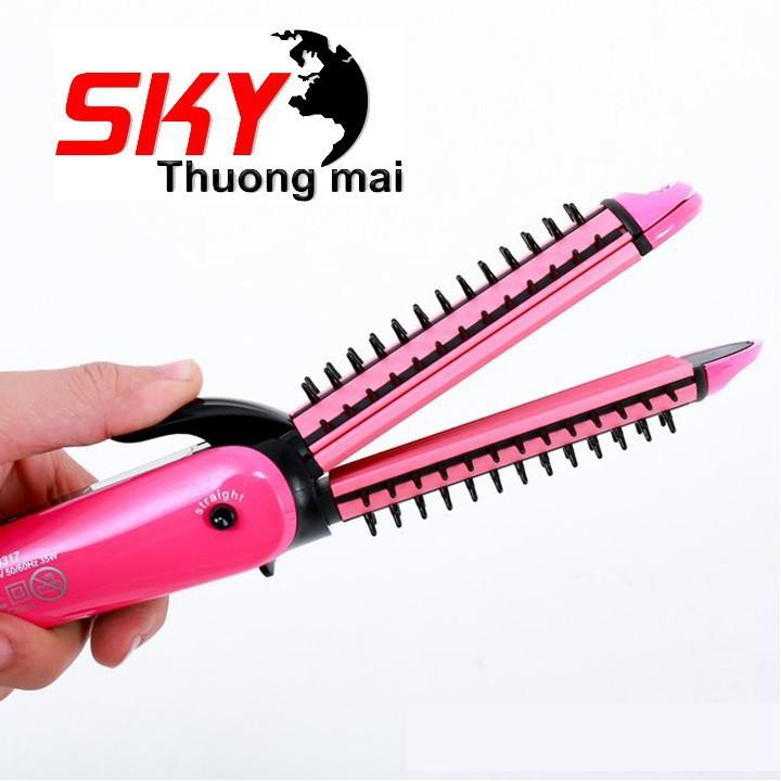 Máy tạo kiểu Shinon tạo ra nhiều kiểu tóc đẹp, ưng ý với 3 kiểu tóc cơ bản duỗi, bấm, uốn YP40186 - 21897109 , 2147567367 , 322_2147567367 , 171600 , May-tao-kieu-Shinon-tao-ra-nhieu-kieu-toc-dep-ung-y-voi-3-kieu-toc-co-ban-duoi-bam-uon-YP40186-322_2147567367 , shopee.vn , Máy tạo kiểu Shinon tạo ra nhiều kiểu tóc đẹp, ưng ý với 3 kiểu tóc cơ bản d
