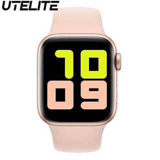 UTELITE X7 smart watch with Bluetooth function, can measure blood pressure IWO13 44mm