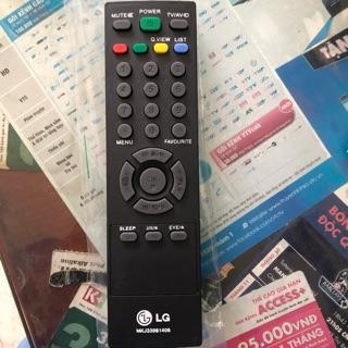 Điều khiển tivi LG LCD