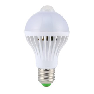 Đèn LED thông minh có cảm biến cử động 9W E27