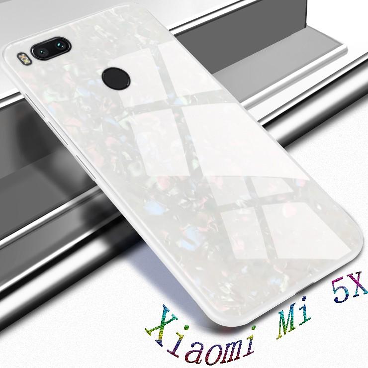 Ốp lưng kính cường lực chống va đập vân đá thời trang cho Xiaomi 5X - 15456537 , 1642183469 , 322_1642183469 , 142000 , Op-lung-kinh-cuong-luc-chong-va-dap-van-da-thoi-trang-cho-Xiaomi-5X-322_1642183469 , shopee.vn , Ốp lưng kính cường lực chống va đập vân đá thời trang cho Xiaomi 5X