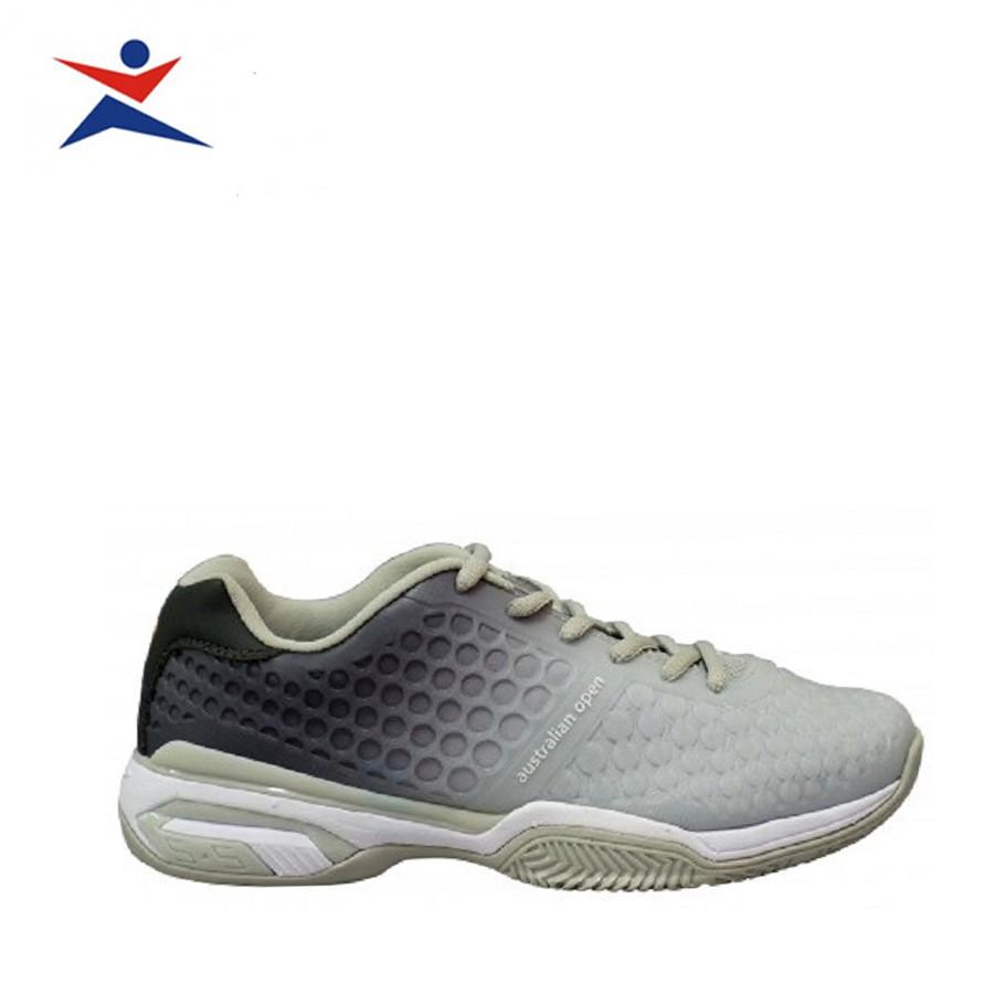 Giày tennis - Giày tennis Erke 2091 chính hãng - màu bạc