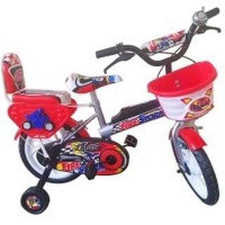 Xe đạp 12 nhựa chợ lớn có tựa