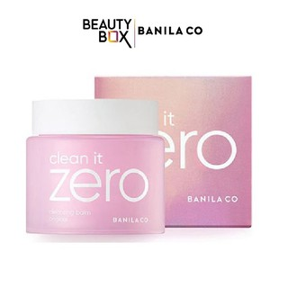 Sáp Tẩy Trang Banila Co Clean It Zero Cleansing Balm Original 100ml thumbnail