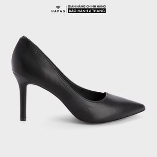 Giày Cao Gót Nữ Mũi Nhọn Vạt Chéo 9Phân HAPAS - CG9943 thumbnail
