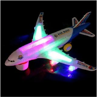 Đồ chơi máy bay A380 – FHFJFDJ