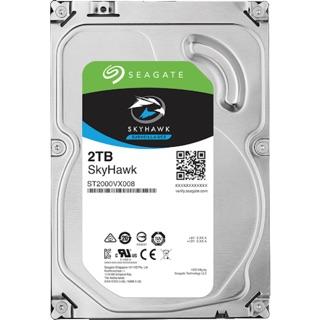 [Mã ELMSBC giảm 8% đơn 300K] Ổ cứng Seagate 2TB , seagate 1TB , seagate 500GB , SkyHawk - Chính Hãng FPT