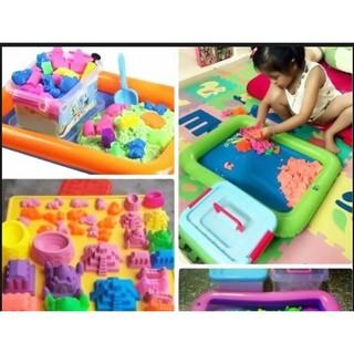 [XẢ KHO GIÁ SỐC] bộ đồ chơi cho bé khuôn cát nặn – kèm phao