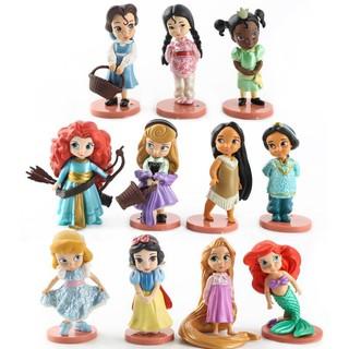 Set búp bê công chúa Disney