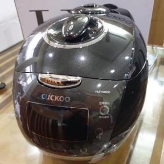 NỒI CAO TẦN CUCKOO CRP-HUF 1080SS