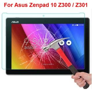 Asus Zenpad 10 Z300 Z301 Z300KL Z300CL Tempered Glass Screen Protector kính cường lực Miếng dán màn hình