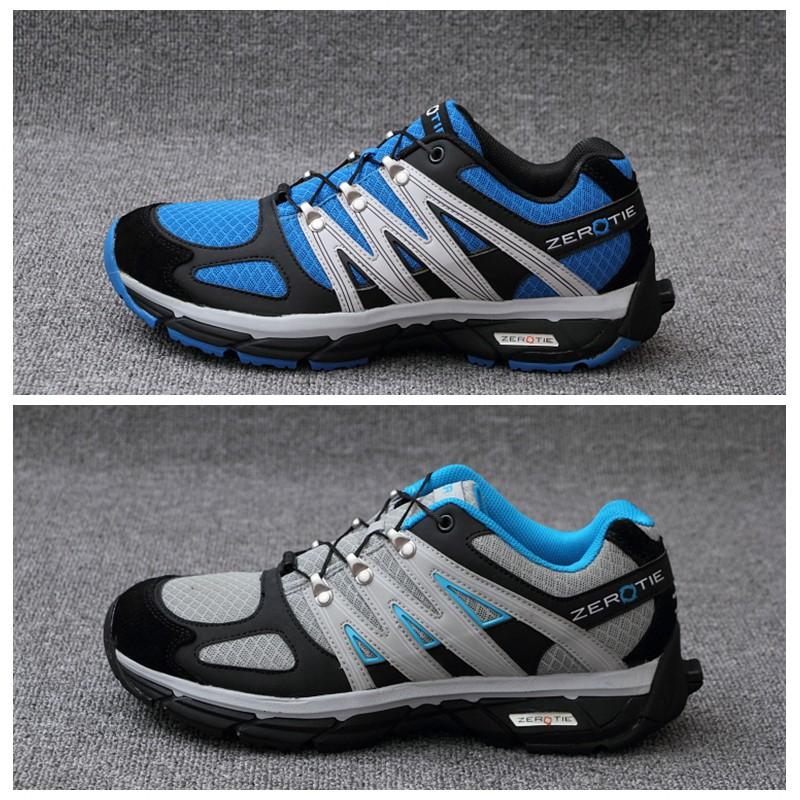 Giày thể thao có đế chống trơn mềm cho nam