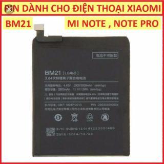 pin thay xịn cho Xiaomi MI Note (BM21) zin - Bảo hành 6 tháng thumbnail