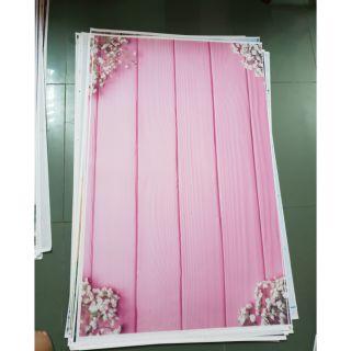 Thảm vải chụp ảnh 80x125cm ( 2 tấm)