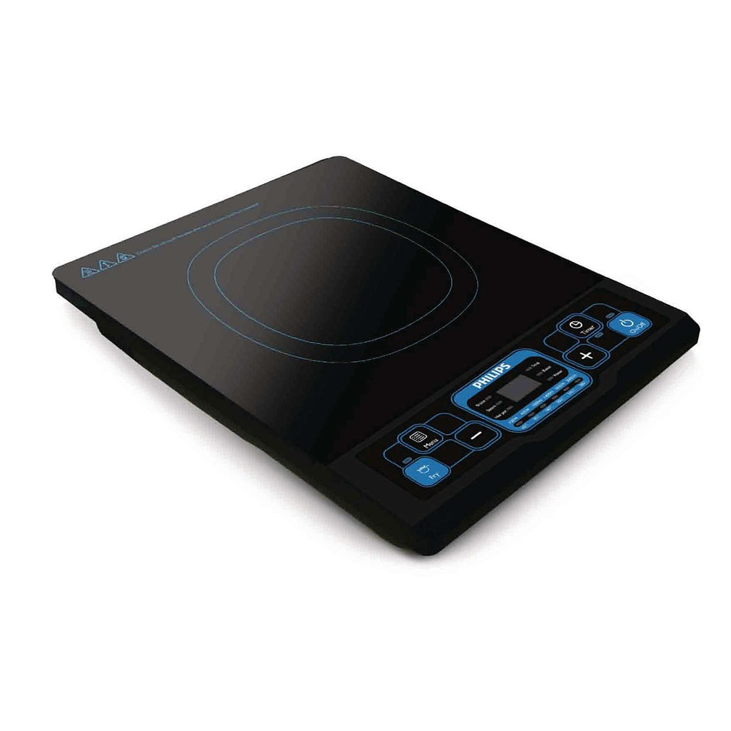 [Mã ELHAF300 giảm tối đa 300K ] Bếp từ đơn Philips HD4921 hãng phân phối