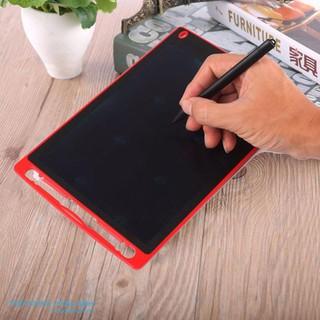 [STMN] [Bảng] vẽ, viết điện tử, tự xóa thông minh màn hình LCD 8.5 inch – kèm bút cảm ứng