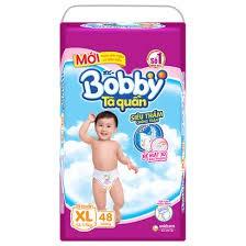 (SALES HOT) TÃ QUẦN BOBBY XL48