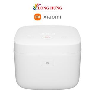 Nồi cơm điện tử Xiaomi Mi IH Rice Cooker 1 lít ZHF4009GL IHFB01CM - Hàng chính hãng