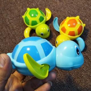 đồ chơi tắm cho bé đồ chơi thông minh rùa biết bơi
